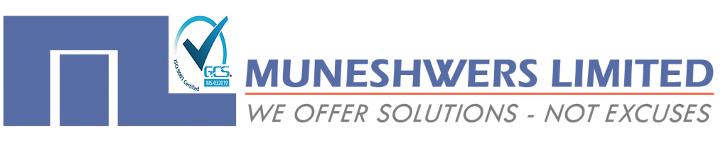 Muneshwers Ltd