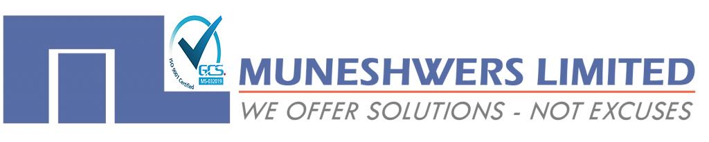 Muneshwers Ltd